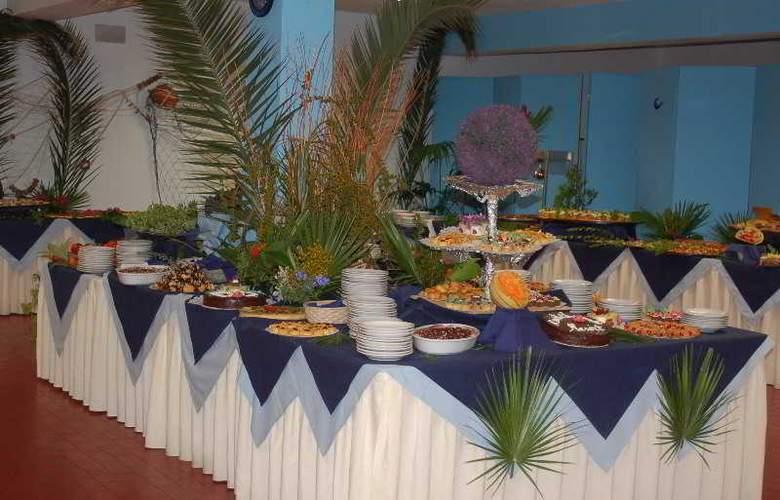 Castelsardo Resort Village - Restaurant - 11