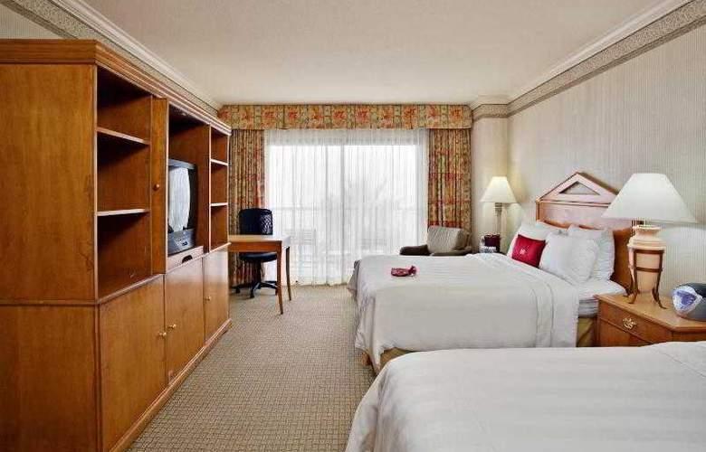 Crowne Plaza Redondo Beach - Hotel - 23