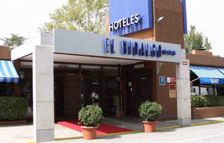 El Hidalgo - Hotel - 2