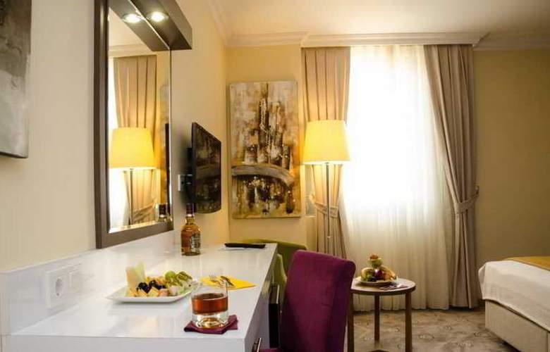 Comfort Haramidere - Room - 9