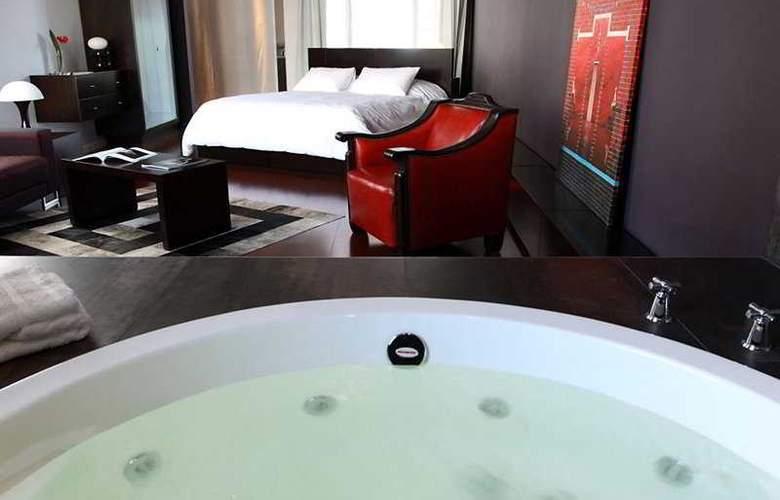 Moreno Hotel Buenos Aires - Room - 2