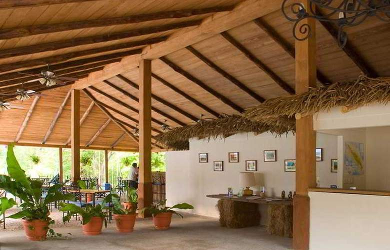 Hacienda del Mar - General - 2