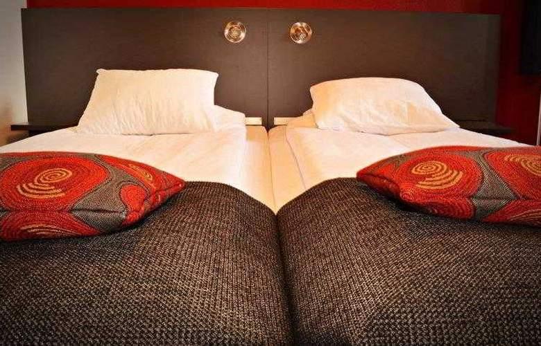 BEST WESTERN Hotel Baltic - Hotel - 19