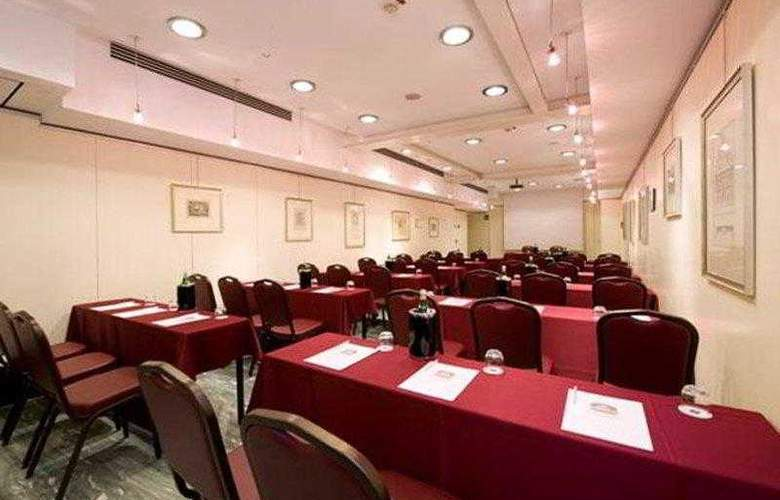 Best Western Galles Milan - Hotel - 40