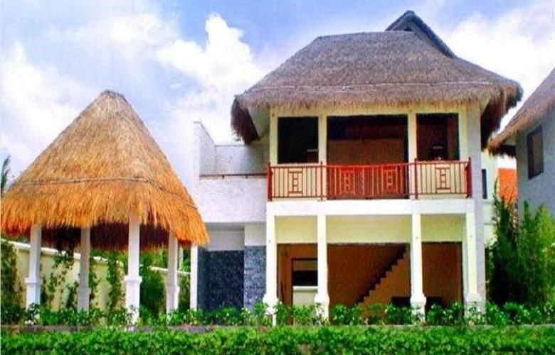 Allezboo Resort - Hotel - 0