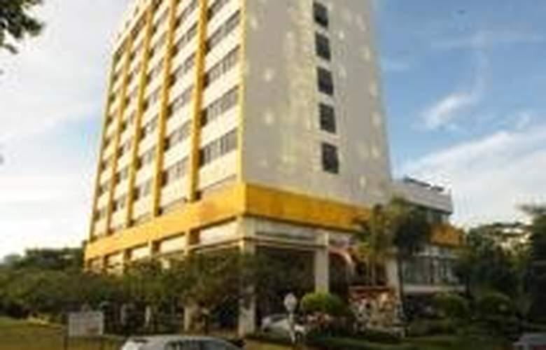 Naza Talyya Hotel Johor Bahru - Hotel - 0