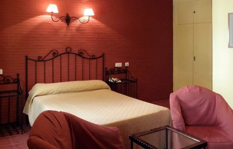 Santa Cruz - Room - 10