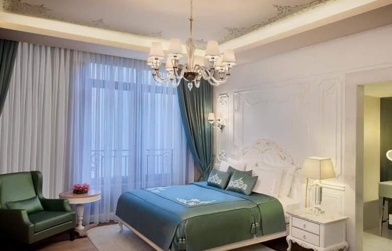 CVK Park Bosphorus Istanbul - Room - 47
