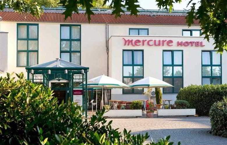 Mercure Hotel Krefeld - Hotel - 10