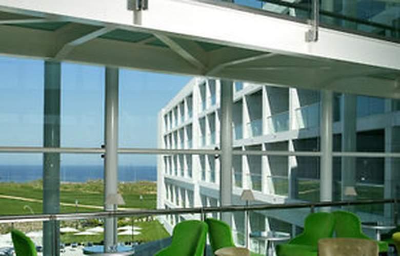 Aldeia dos Capuchos Golf & SPA - Bar - 4
