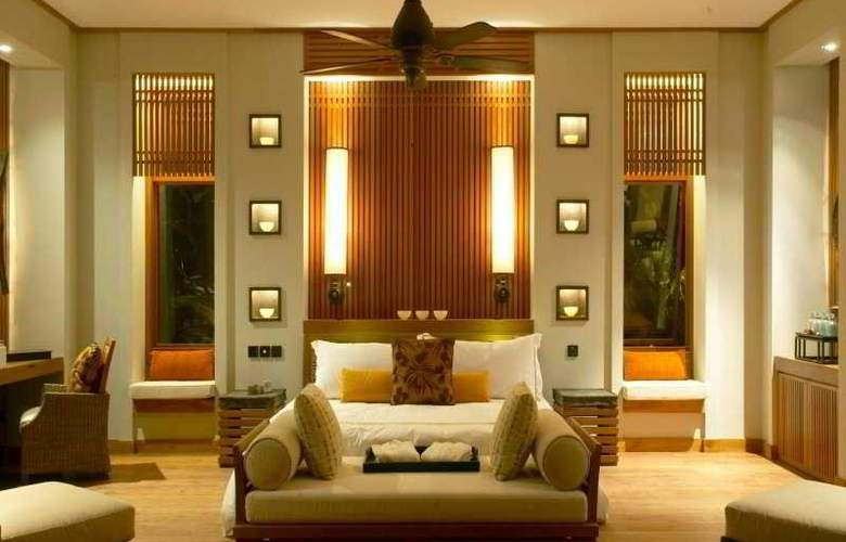 Maia Luxury Resort - Room - 2