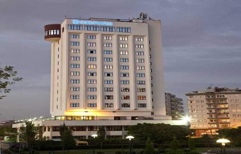 Dedeman Diyarbakir - Hotel - 0