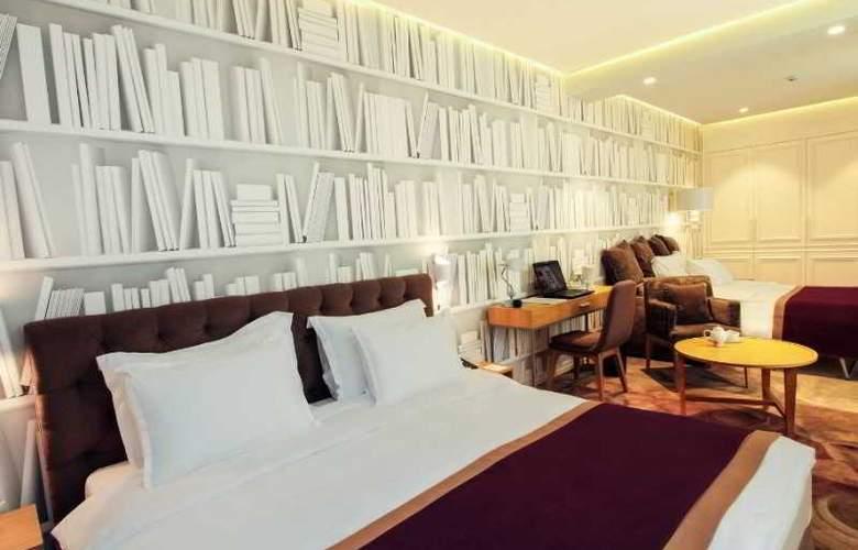 Jump Inn Belgrade - Room - 23