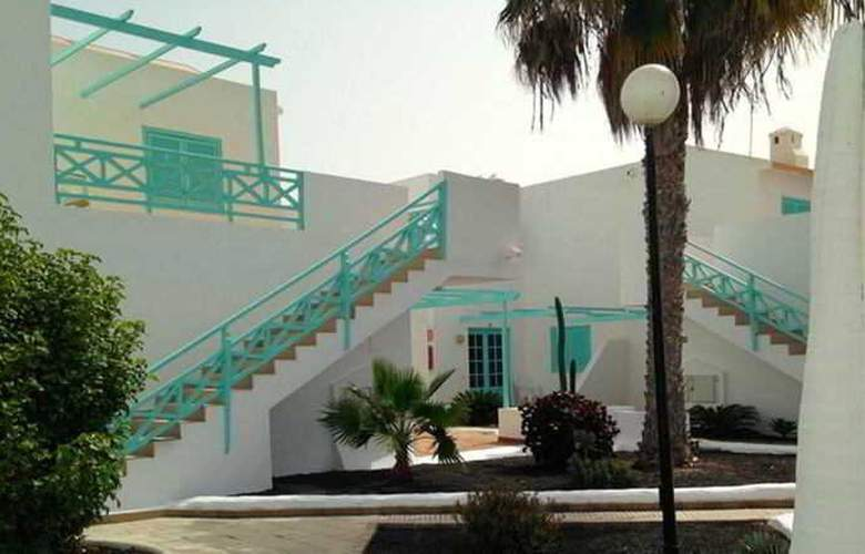 Tahona Garden - Hotel - 5