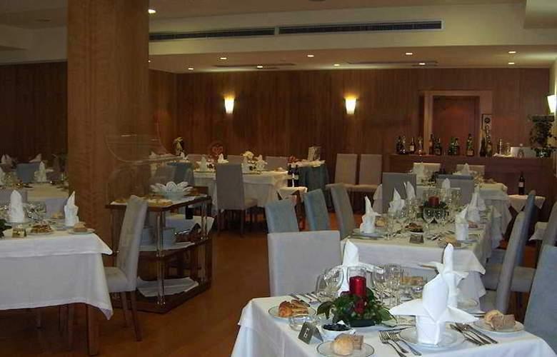 Apulia Praia Hotel - Restaurant - 4
