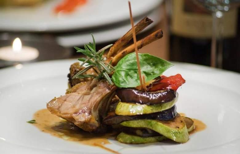 Bourgas - Restaurant - 15