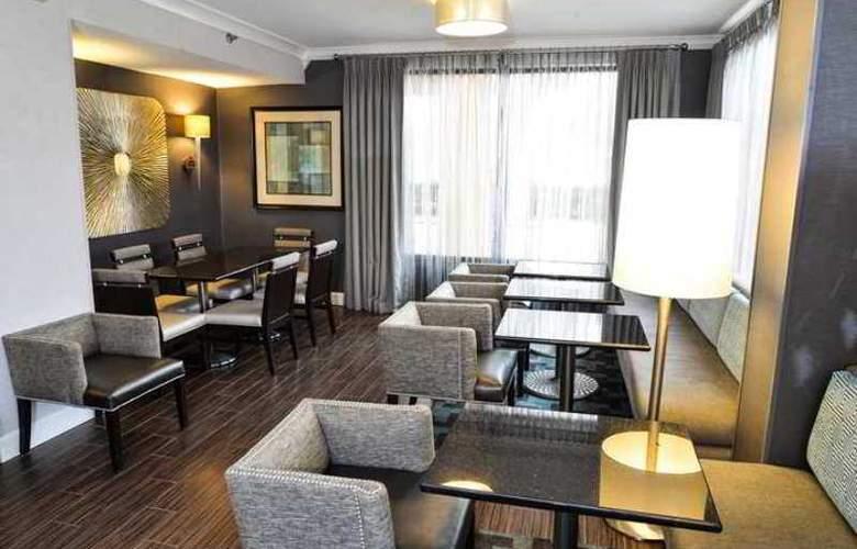 Hampton Inn Cleveland-Westlake - Hotel - 1
