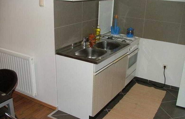Dominik Apartman - Room - 4