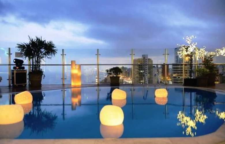 Belmond Miraflores Park - Pool - 11