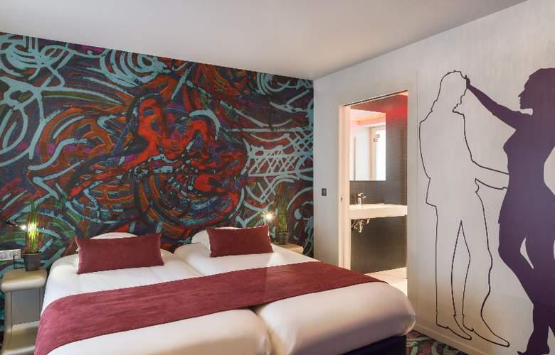 Le Bon Hôtel - Room - 36