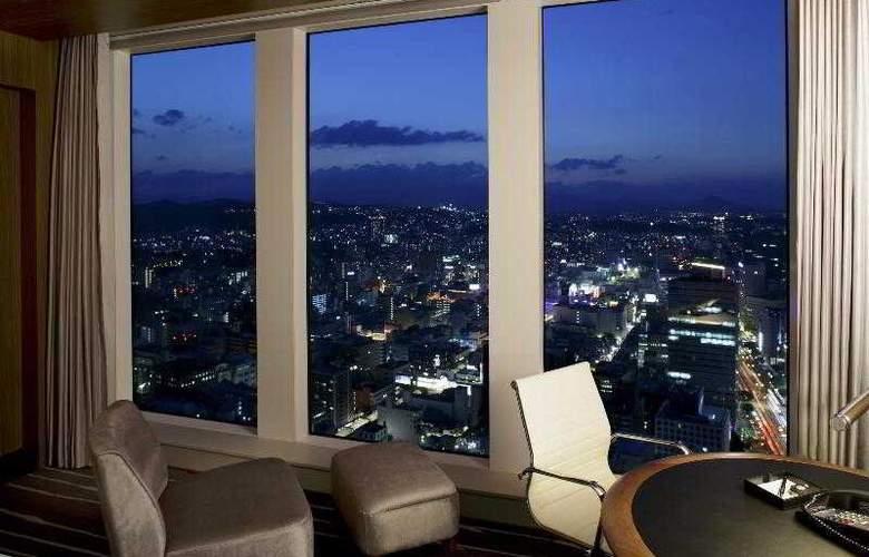 The Westin Sendai - Hotel - 16