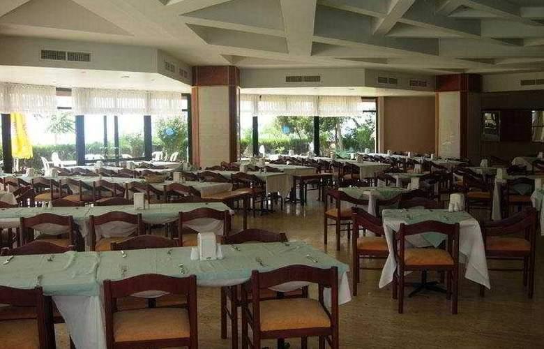 Cender - Restaurant - 4