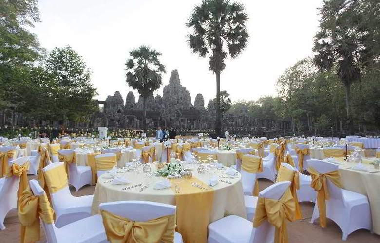 Sokhalay Angkor Resort Spa - Sport - 33