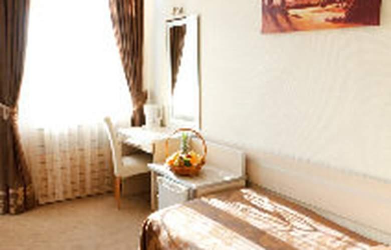 Balkan Orient Express - Room - 5
