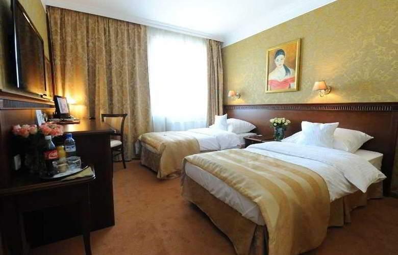 Hotel Wloski Business Centrum Poznan - Room - 4