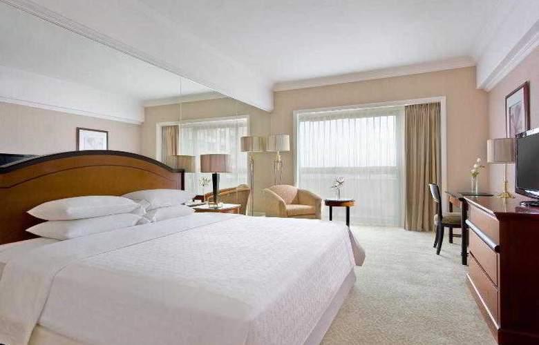 Sheraton Surabaya - Hotel - 15