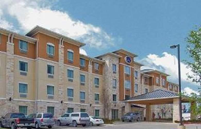 Comfort Suites Arlington - Hotel - 0
