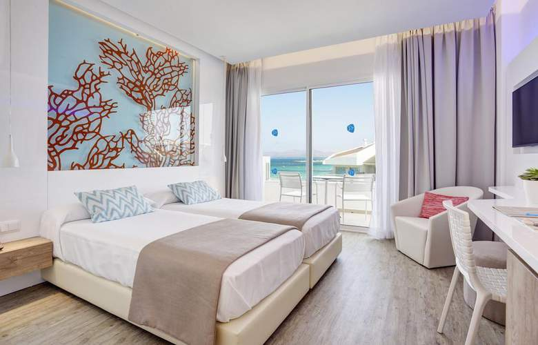 The Sea Hotel by Grupotel (Solo Adultos) - Room - 8