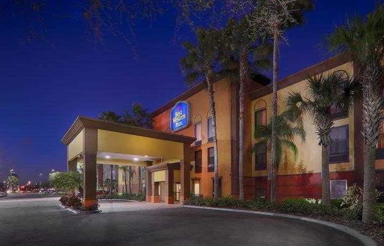 Best Western Universal Inn - Hotel - 3