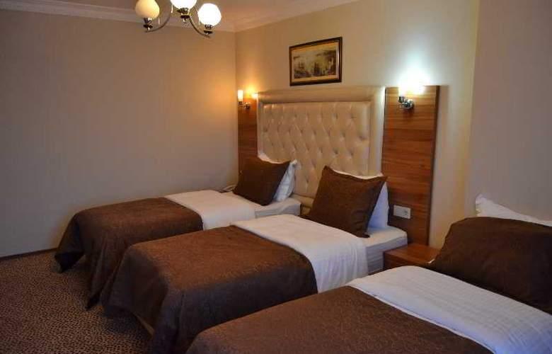 Airboss Hotel - Room - 7