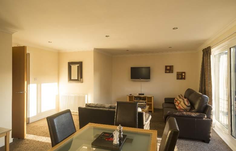 Fountain Court Harris Apartments - Room - 7