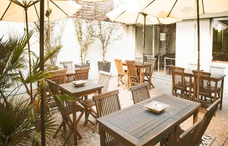 Punta Trouville Apart - Restaurant - 20