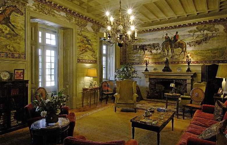 Palacio De Rio Frio - Hotel - 0