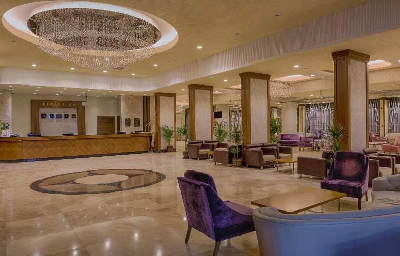 Pasa Beach Hotel - General - 2