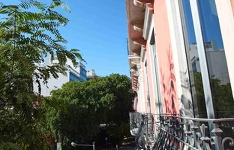 Vincci Liberdade - Hotel - 3