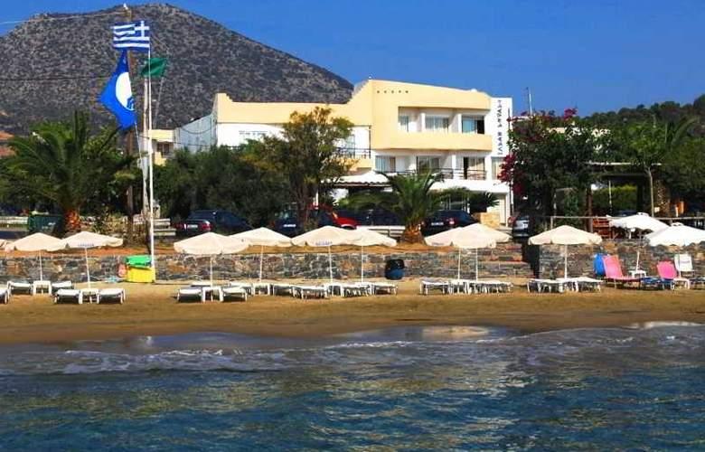 Faedra Beach Agn - Restaurant - 16