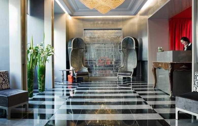 Lumen - Hotel - 0