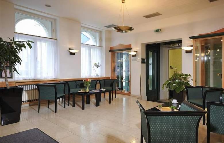 Best Western City Hotel Moran - General - 53