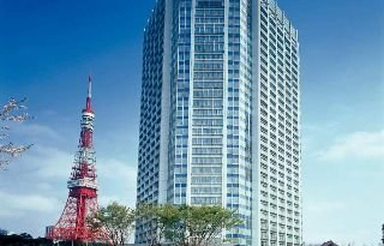 The Prince Park Tower Tokyo - Hotel - 0