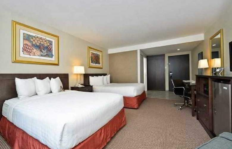 The Hills Hotel, an Ascend Collection hotel - Room - 1