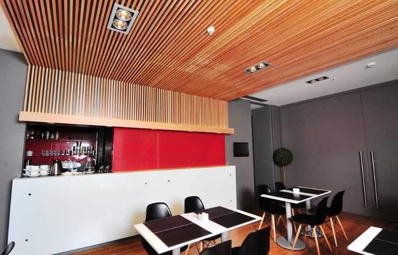 Bit Design Hotel - Bar - 15