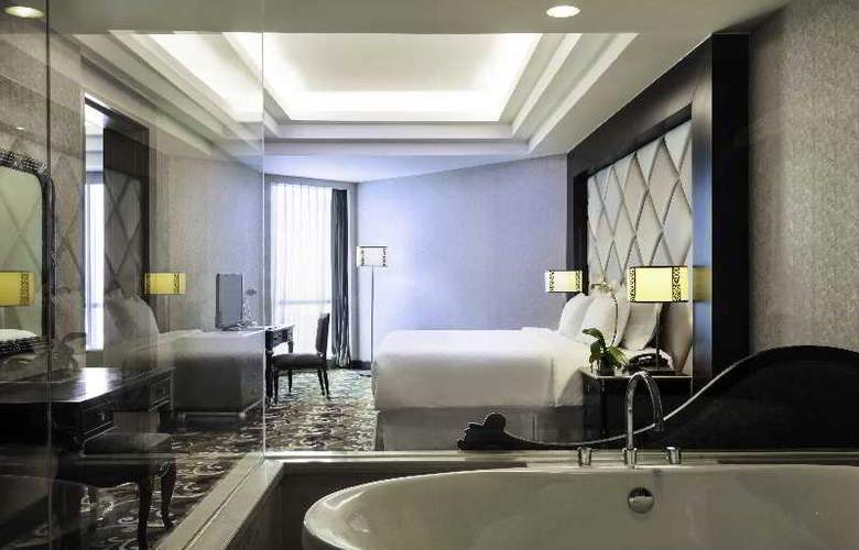Pullman Surabaya City Centre - Room - 11