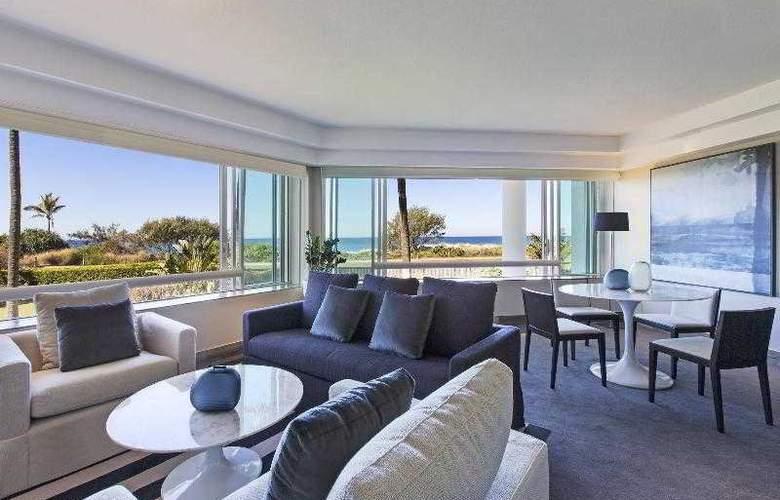 Sheraton Grand Mirage Resort, Gold Coast - Sport - 55