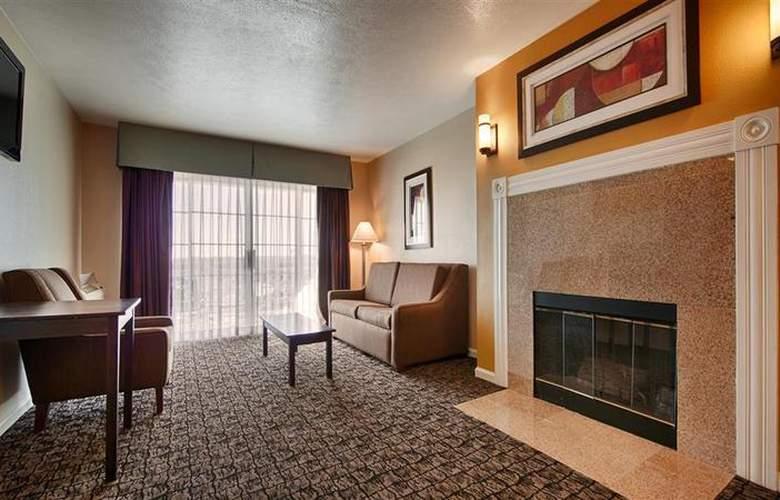 Best Western John Jay Inn - Room - 40