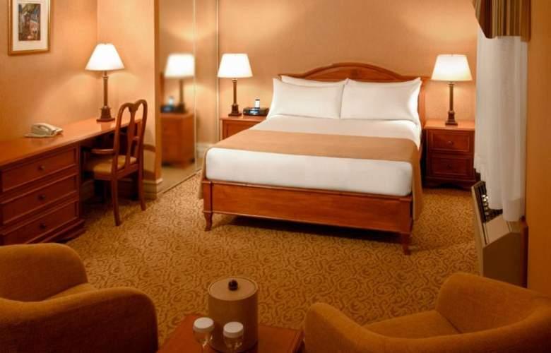 Manoir Victoria - Room - 3