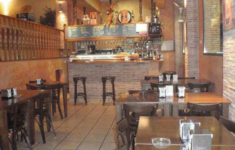 Los Narejos - Restaurant - 8